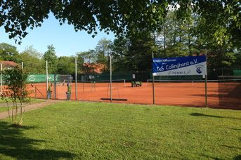 Tenniszentrum Collinghorst