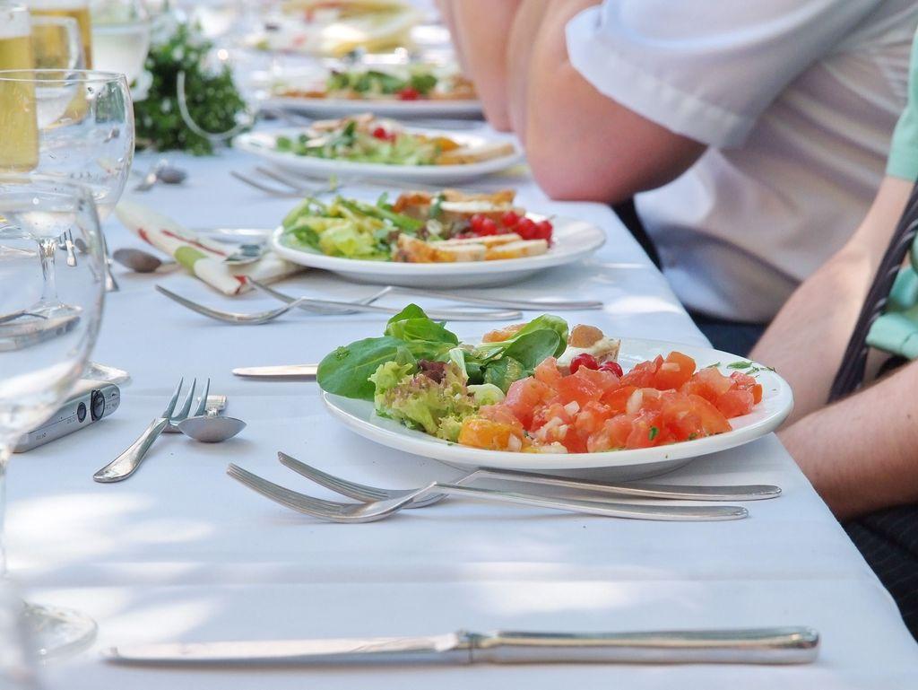Gastronomieangebote in Ostfriesland