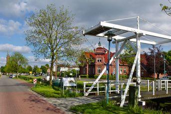 Fehn- und Schiffahrtsmuseum Westrhauderfehn