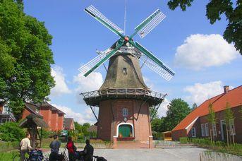 Mühle Hahnentange
