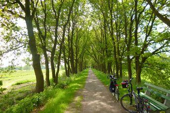 Ostfriesland Wanderweg (97 km)
