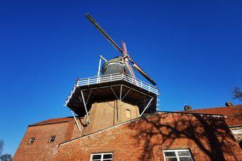 Mühle Backemoor