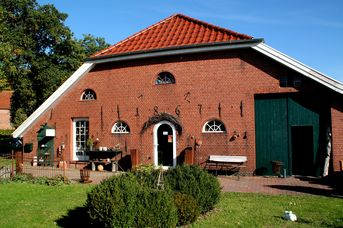 Atelier Glockenhaus