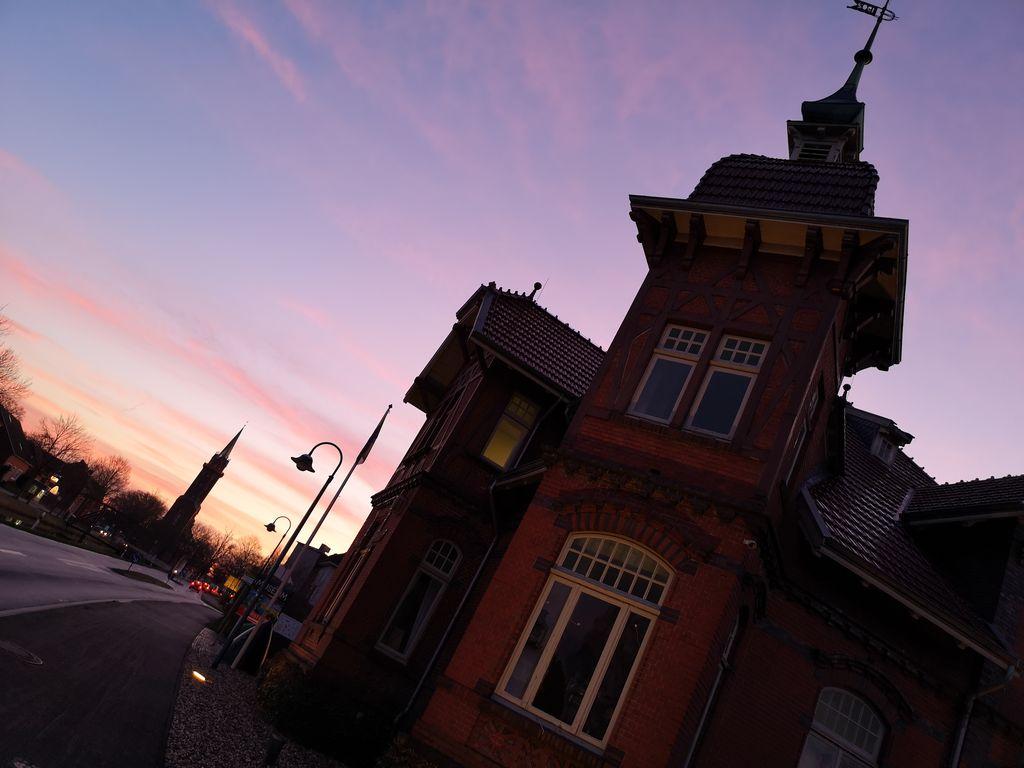 Ausflugsziel Museum in Ostfriesland