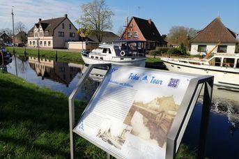 Fehn Tour Rhauderfehn