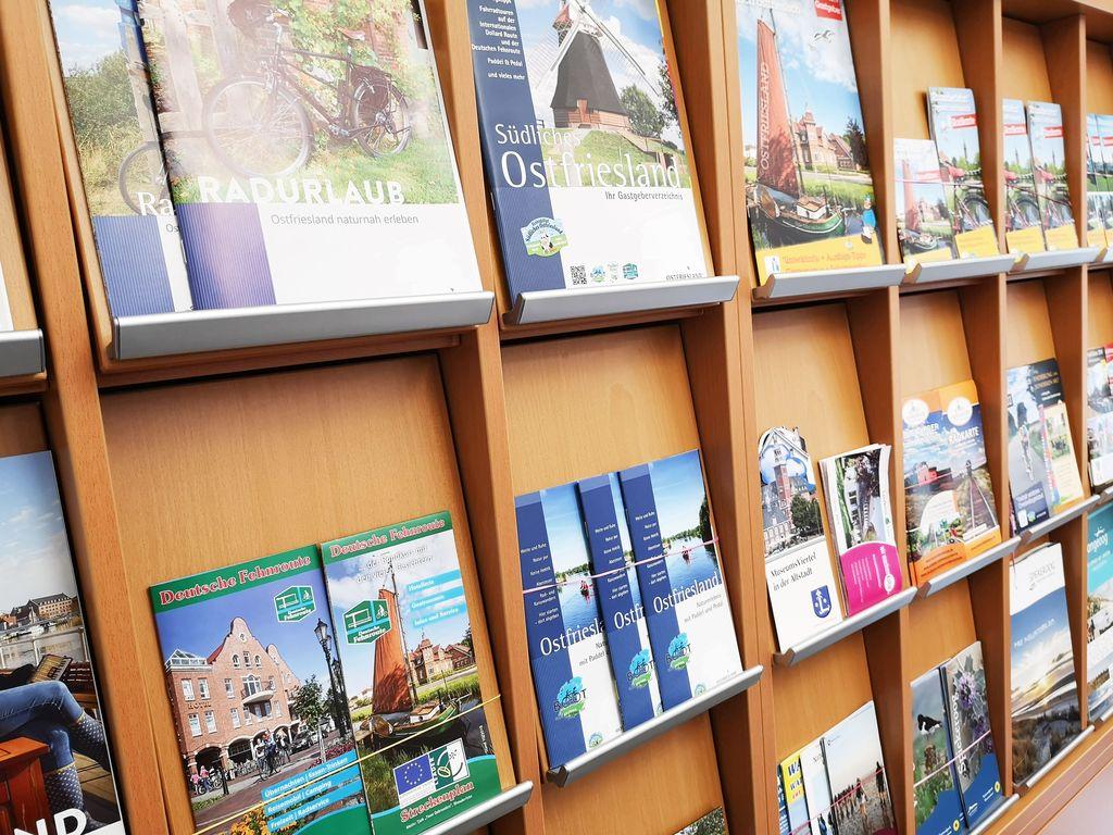Ausflugstipps für euren Ostfriesland Urlaub in Rhauderfehn