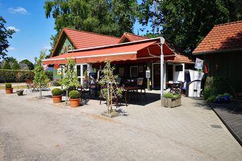 Café am Siel